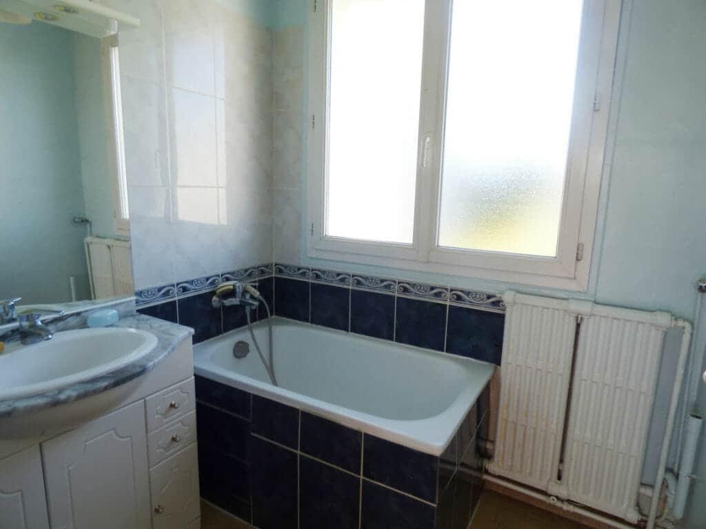 vente appartement maisons-alfort: 3 pièces, salle de bain avec baignoire, banchement pour machine à laver