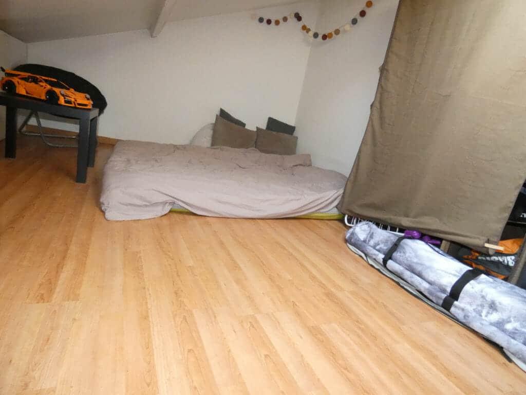 valérie immobilier - appartement arcueil 2 pièces 19.45 m² et 22.43m² au sol - annonce 2626 - photo Im03