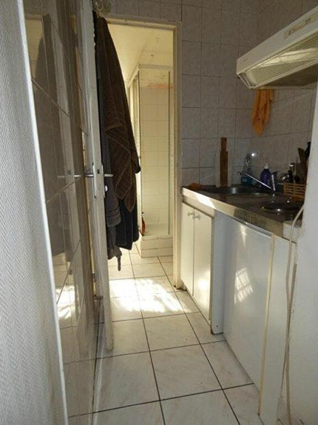 estimation appartement prix: 2 pièces 19 m², cuisine indépendante aménagée, arcueil
