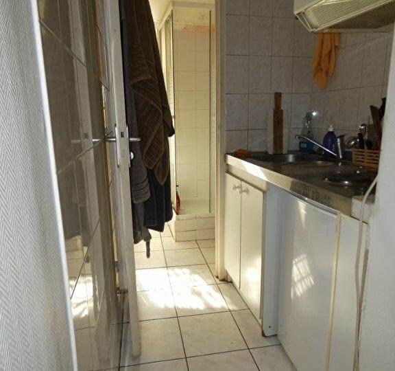 virginia gestion - appartement arcueil 2 pièces 19.45 m² et 22.43m² au sol - annonce 2626 - photo Im06