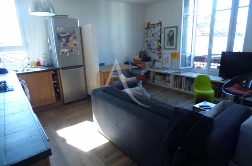 agence immobiliere alfortville - appartement 3 pièce(s) 53.88 m² - annonce 2644 - photo Im12