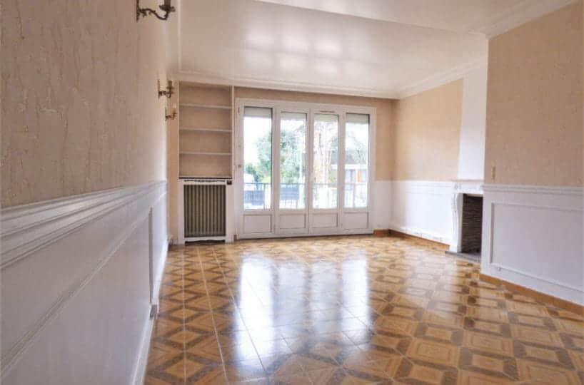 adresse valerie immobilier - appartement vitry sur seine 3 pièce(s) 65.70 m² - annonce 2646 - photo Im02