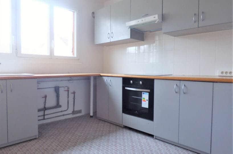 agence immobilière adresse - appartement vitry sur seine 3 pièce(s) 65.70 m² - annonce 2646 - photo Im03