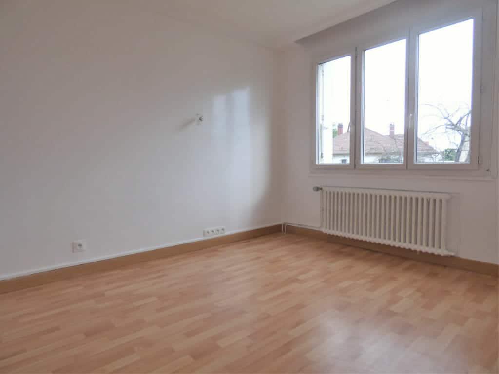 location appartement 94: 3 pièces 66 m², 1² chambre à coucher, vitry sur seine