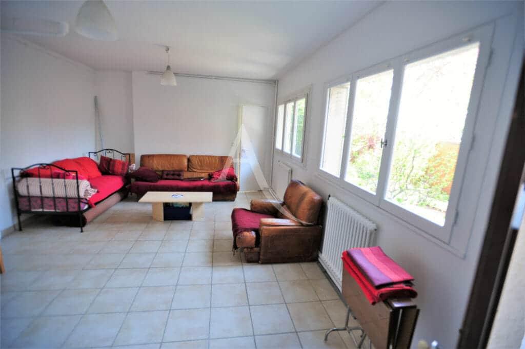 immobilier maison: maison 8 pièces 218 m², séjour au rez-de-chassée