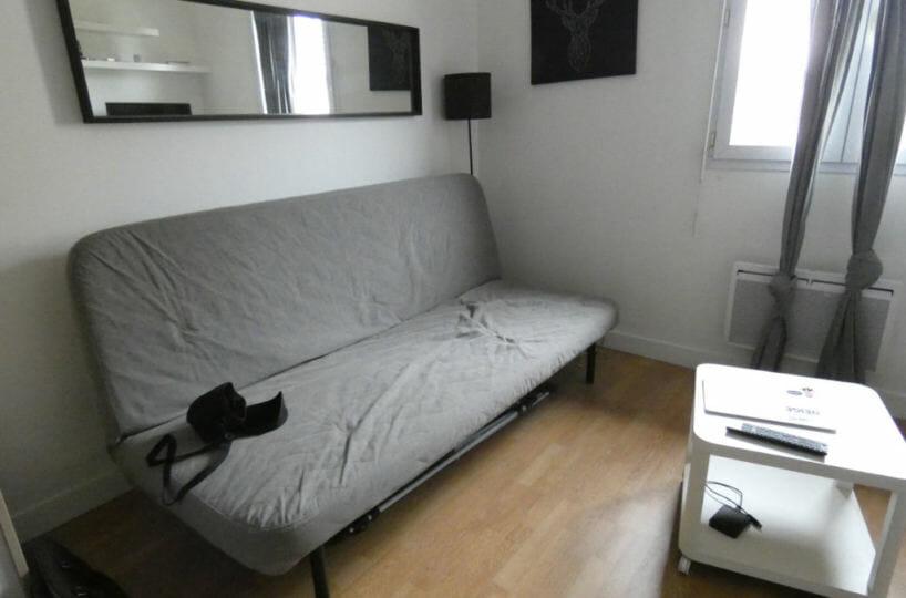 valérie immobilier - appartement centre - studio - 15.82m² - annonce 2681 - photo Im02