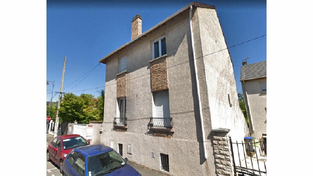 location maisons alfort: studio 16 m² dans un petit immeuble calme avec joli jardin à partager avec les résidents
