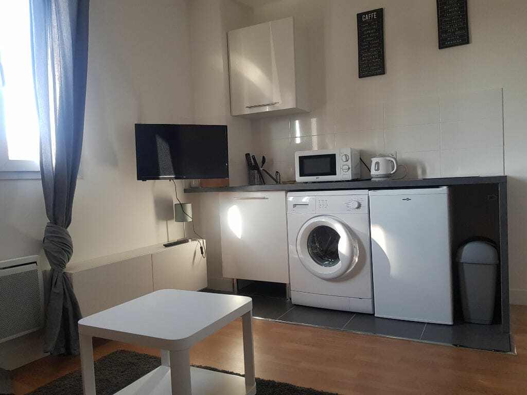 valerie immobilier - appartement centre - studio - 15.04 m² - annonce 2717 - photo Im01