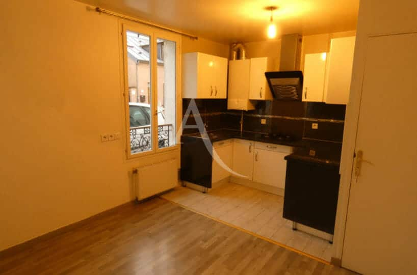l'adresse valerie immobilier - appartement 3 pièces 52 m² - annonce 2728 - photo Im09
