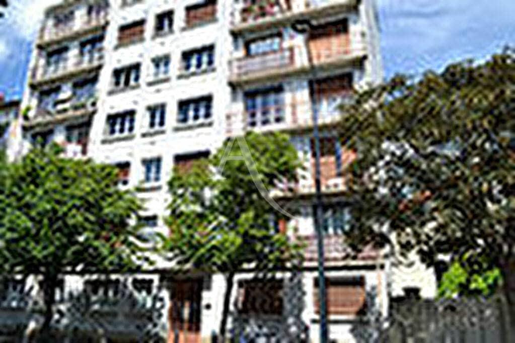 appartement à vendre maison alfort: 3 pièces 53 m², secteur métro stade - 6 ° et dernier étage avec ascenseur