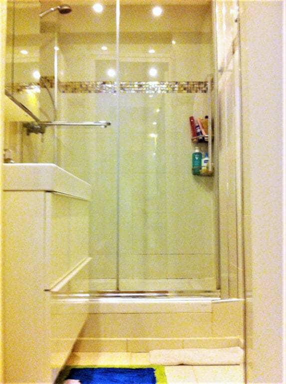 agence immobilière maisons-alfort: appartement 3 pièces 53 m²,salle d'eau, cabine de douche, wc séparés