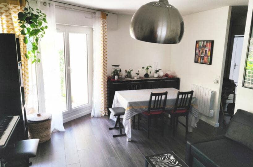 agence location immobiliere - appartement 2 pièce(s) de 48.76 m² - annonce 2745 - photo Im02