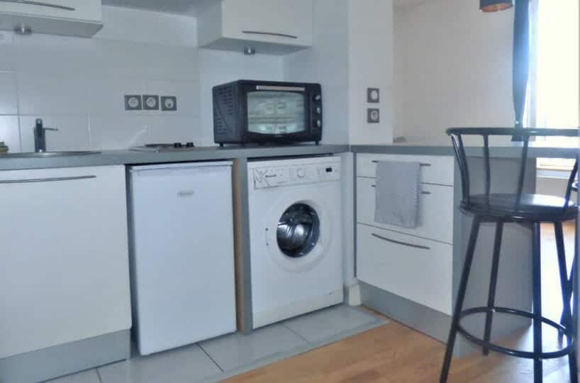 gestion locative maisons-alfort - appartement 1 pièce(s) - annonce 2758 - photo Im02