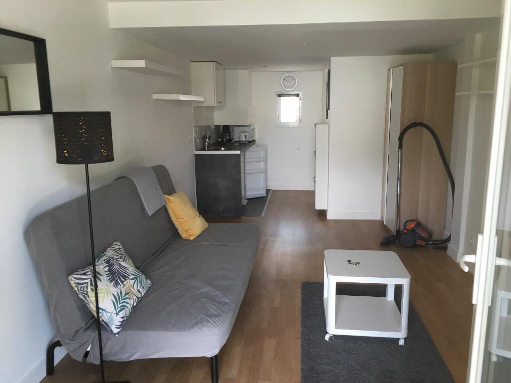 studio à louer maisons-alfort - appartement 1 pièce(s) 21.48 m² - annonce 2777 - photo Im01