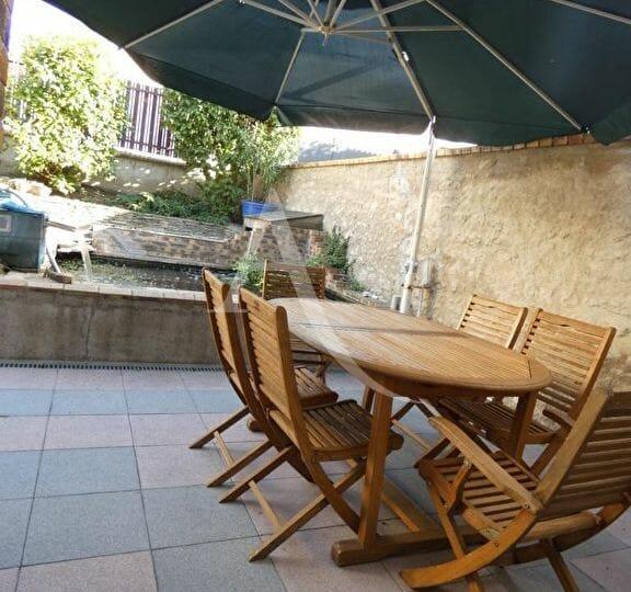 agence location immobiliere - maison 6 pièces, 125 m² - annonce 2790 - photo Im01