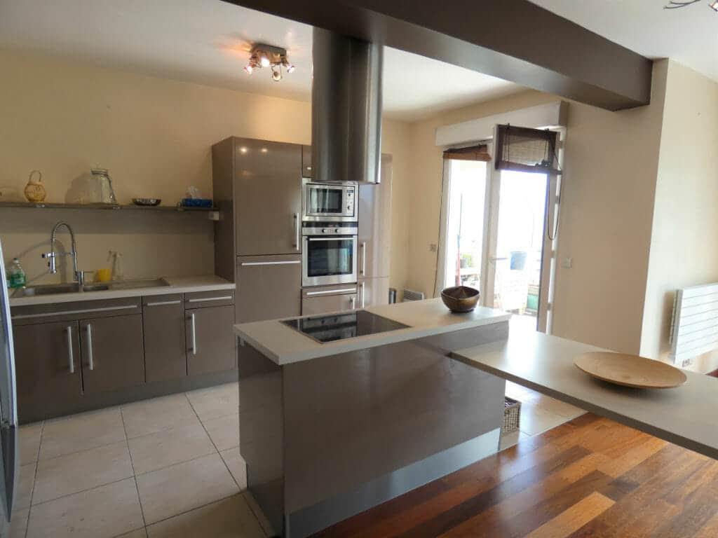 immo alfortville - appartement 5 pièces 121m², balcons, parking - annonce 2793 - photo Im03