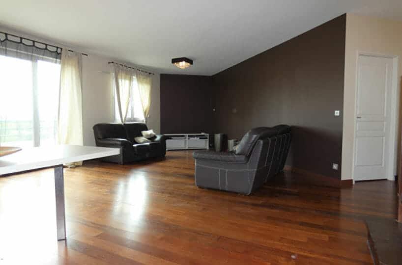 agence immobilière adresse - appartement 5 pièces 121m², balcons, parking - annonce 2793 - photo Im08
