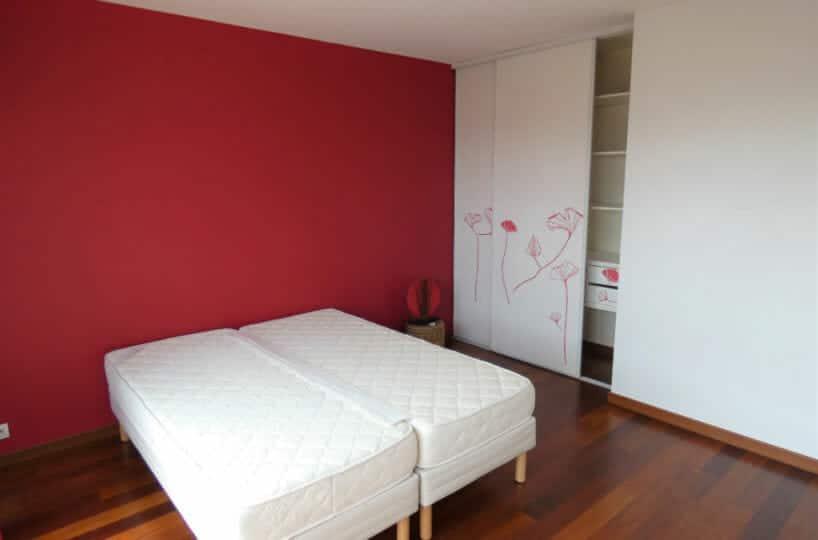 louer appartement à alfortville - 5 pièces 121m², balcons, parking - annonce 2793 - photo Im10