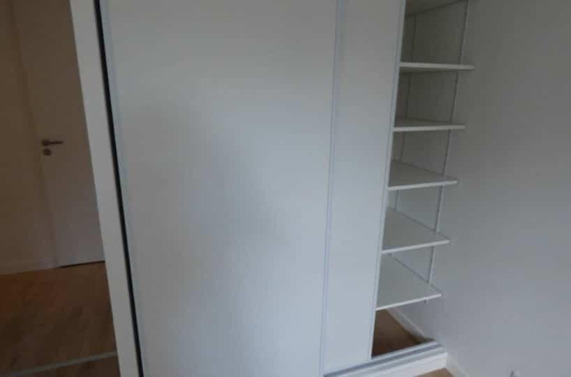 agences immobilières maisons alfort: appartement 3 pièces 53 m², chambre avec placard