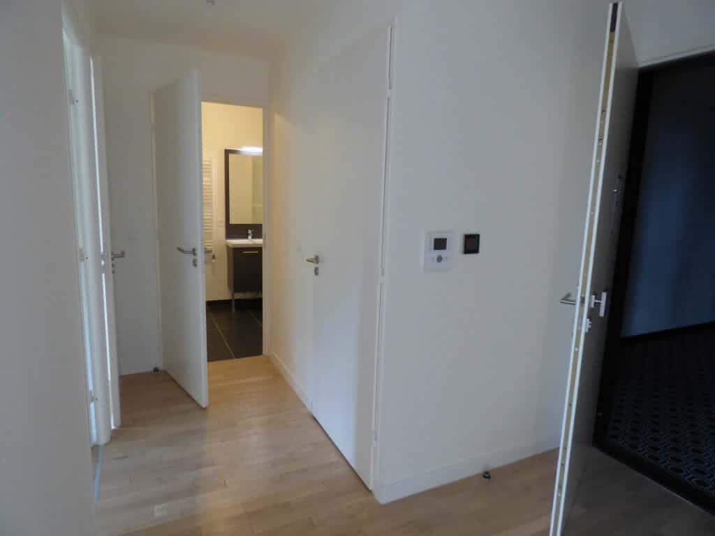 agence immo maisons alfort: appartement à louer 3 pièces 53 m², entrée avec placard