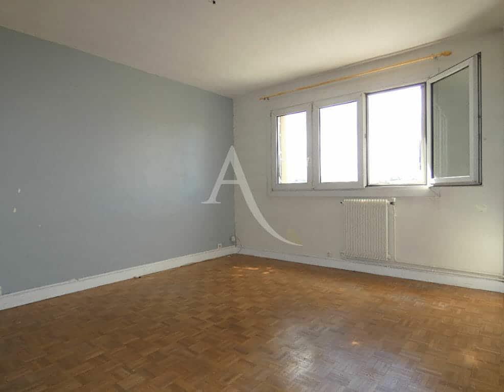 agence immobiliere alfortville: appartement 3 pièces 56 m², séjour lumineux avec parquet, cave et box
