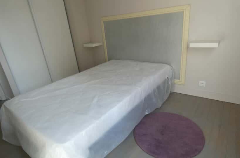 alfortville immobilier - maison 3 pièces 41 m² - 1° chambre, aperçu placard intégré