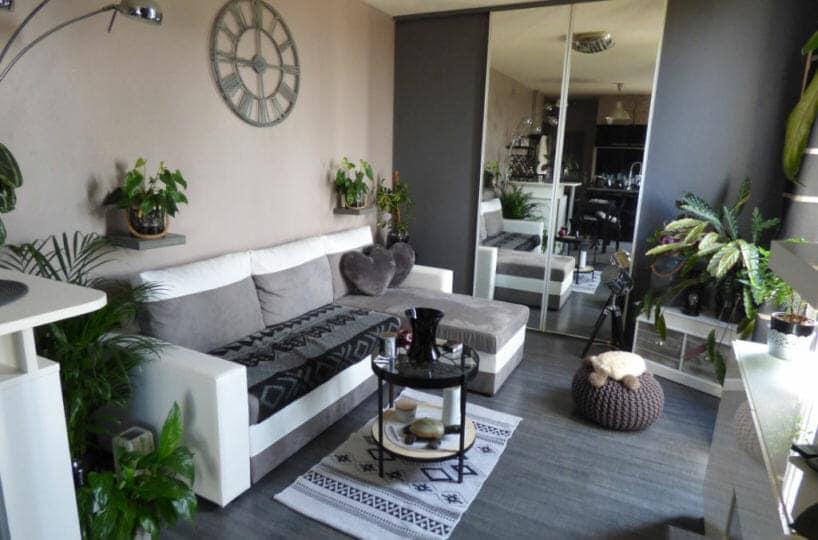 agence immobiliere 94 - appartement studio villeneuve saint georges 1 pièce(s) 23.32 m² - annonce 2804 - photo Im01