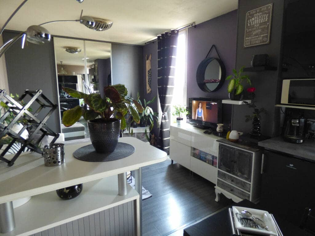 agence immobilière 94 - appartement studio villeneuve saint georges 1 pièce(s) 23.32 m² - annonce 2804 - photo Im04