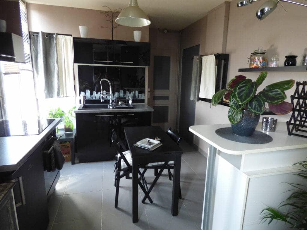 laforêt immobilier - appartement studio villeneuve saint georges 1 pièce(s) 23.32 m² - annonce 2804 - photo Im05