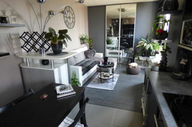 adresse valerie immobilier - appartement studio villeneuve saint georges 1 pièce(s) 23.32 m² - annonce 2804 - photo Im07