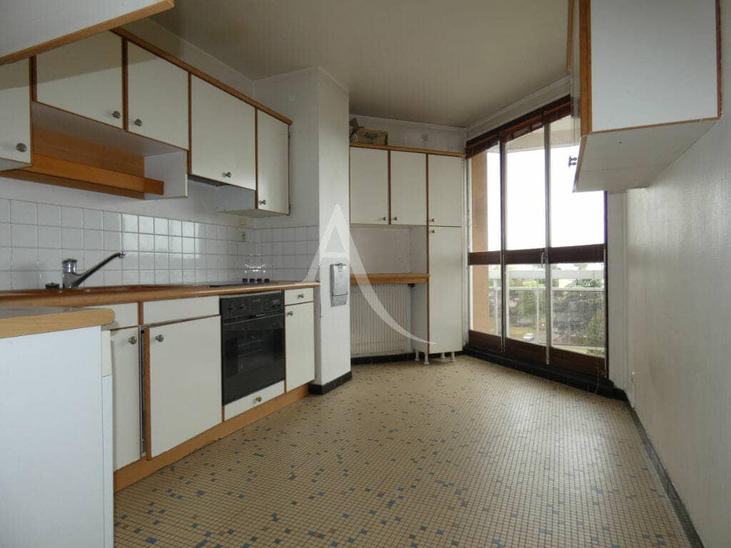 liste agence immobilière 94 - appartement 4 pièces 95 m² - - annonce 2831 - photo Im07