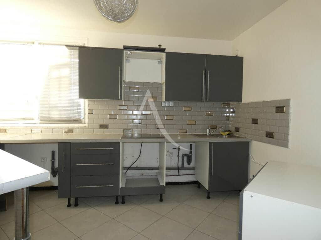 agence immobilière 94 - appartement créteil 5 p, 105 m², parking - annonce 2832 - photo Im02