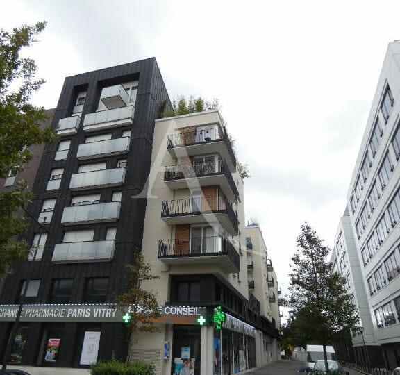 valerie immobilier - appartement vitry sur seine 4 pièces , 80.6 m², parking - annonce 2847 - photo Im01