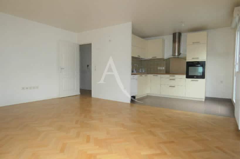laforêt immobilier - appartement vitry sur seine 4 pièces , 80.6 m², parking - annonce 2847 - photo Im12