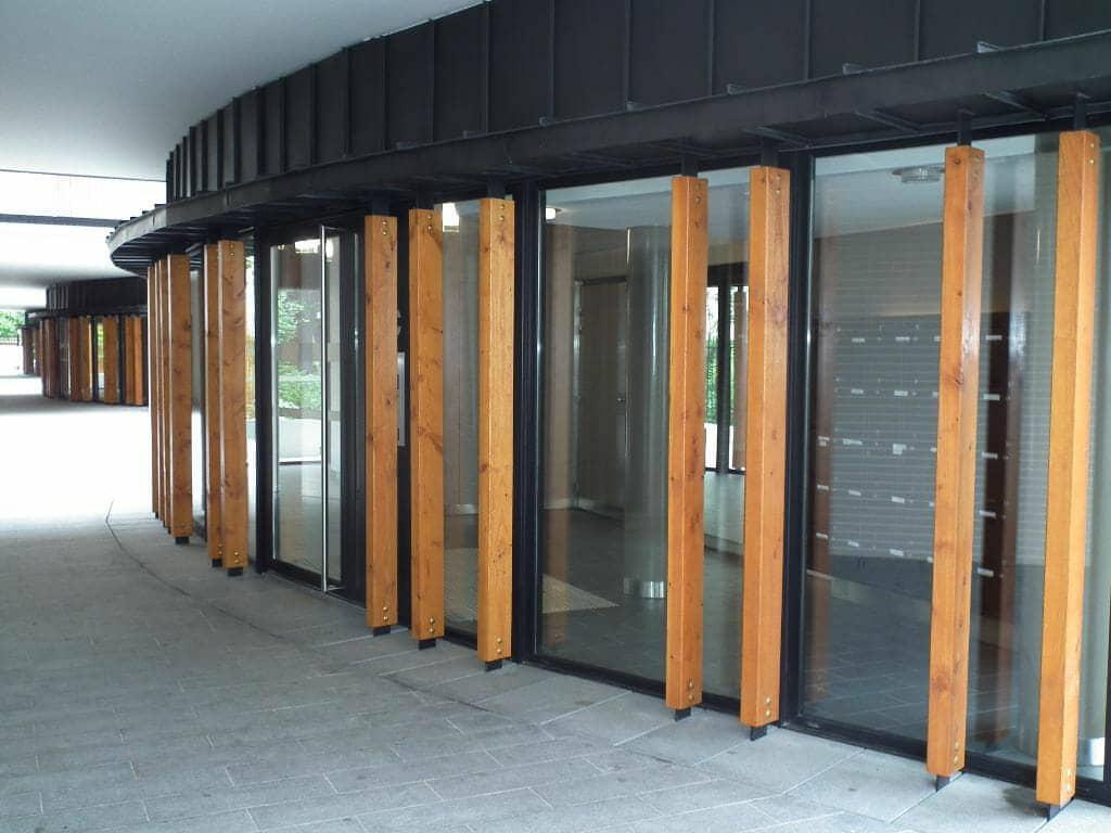 achat vente appartement: 4 pièces 81 m², résidence calme et sécurisée, digicode et interphone