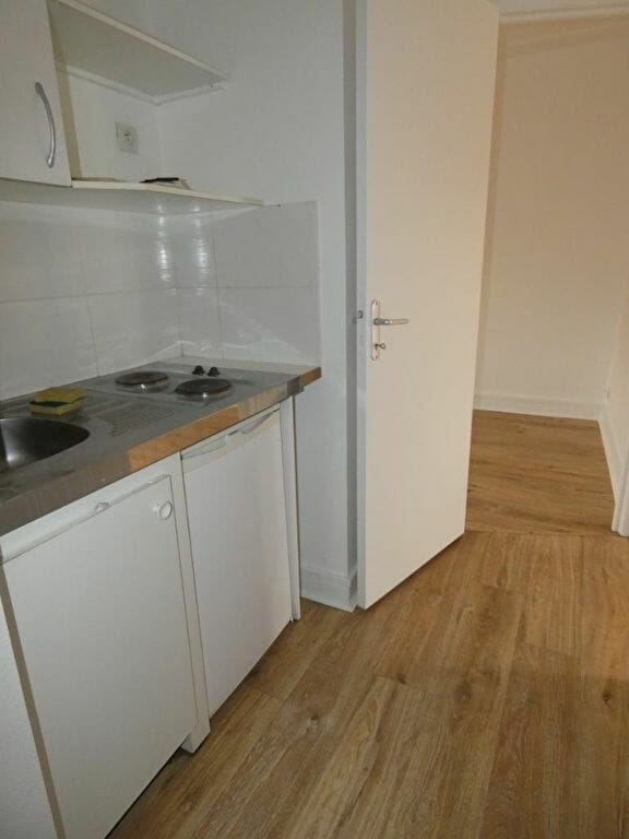 adresse valerie immobilier - appartement 2 pièce(s) 27.20 m² - annonce 2869 - photo Im07