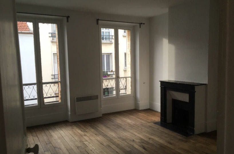 agence immobilière alfortville - appartement f3 - nord - 50.89m² - annonce 2873 - photo Im01