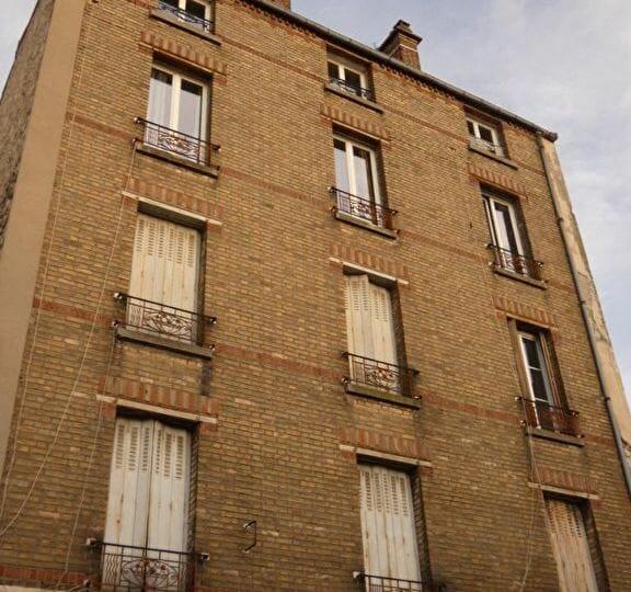 valérie immobilier - appartement 2 pièces 35.72 m² - annonce 2895 - photo Im01