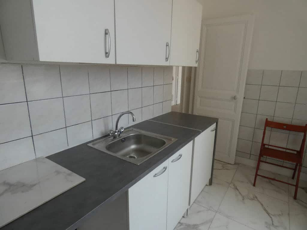 immobilier alfortville - appartement 2 pièces 35 m² - annonce 2906 - photo Im02 | agence valérie immobilier