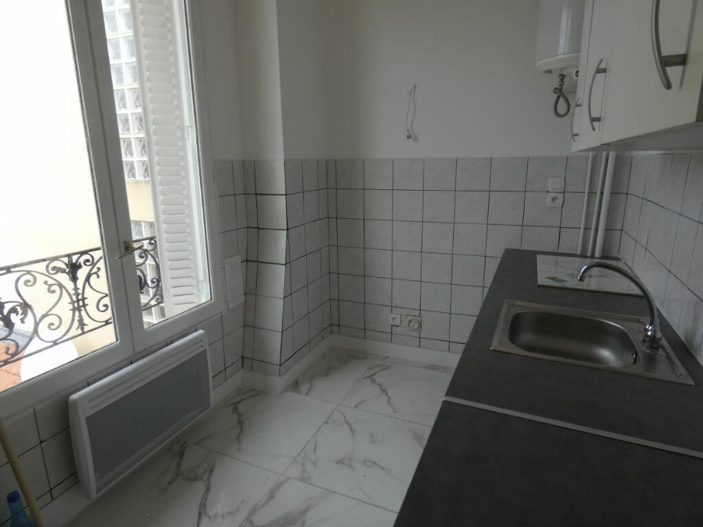 agence immobilière 94 - appartement 2 pièces 35 m² - annonce 2906 - photo Im04