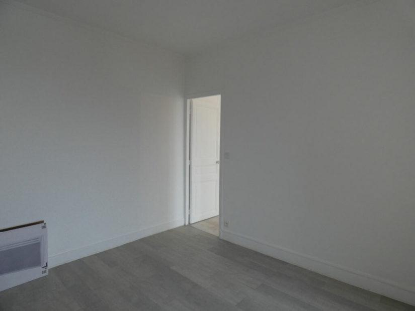 estimation appartement alfortville: 2 pièces 35 m², chambre à coucher spacieuse