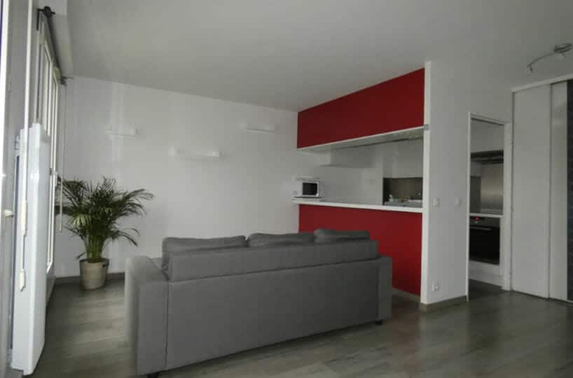 agence location immobiliere - appartement duplex 3 pièces - annonce 2917 - photo Im01