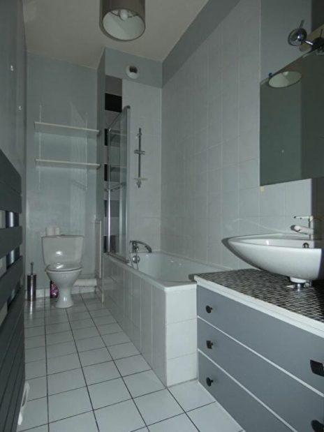 immobilier alfortville - appartement duplex 3 pièces - annonce 2917 - photo Im07 | agence valérie immobilier