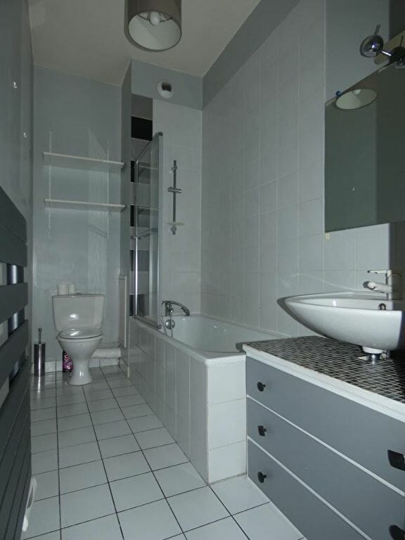 immobilier alfortville - appartement duplex 3 pièces - annonce 2917 - photo Im07   agence valérie immobilier