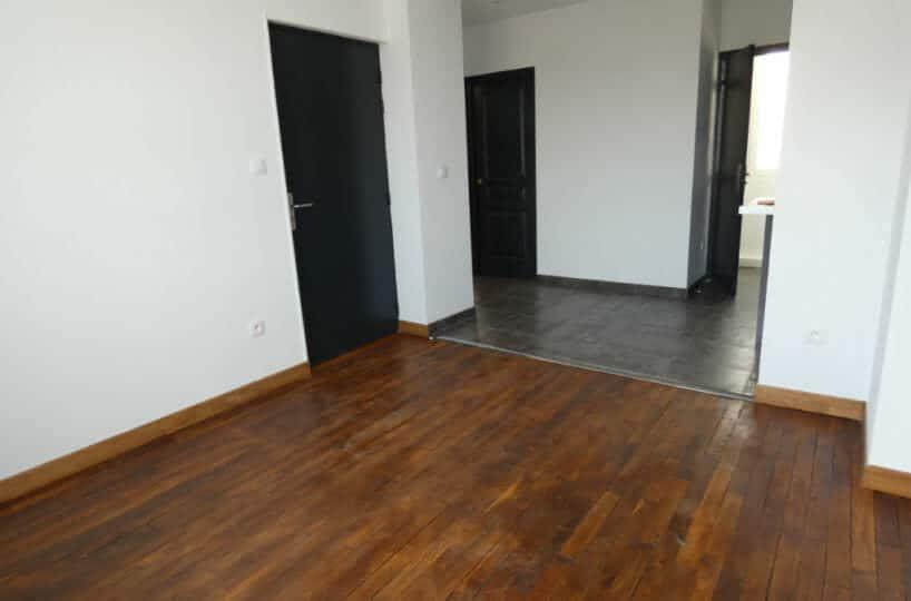 l'adresse valerie immobilier - appartement 2 pièce(s) 33,08 m² - annonce 2924 - photo Im01