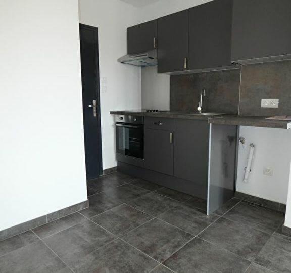 agence immobilière 94 - appartement 2 pièce(s) 33,08 m² - annonce 2924 - photo Im02