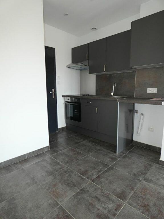 appartement alfortville location: 2 pièces 33 m², cuisine ouverte aménagée et équipée