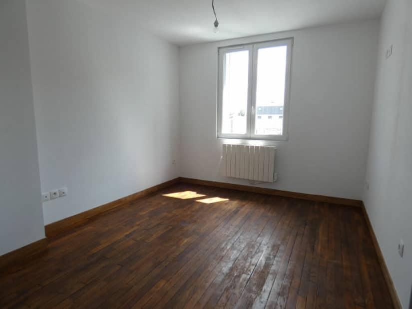 appartement alfortville: 2 pièces traversant de 33 m², beau séjour lumineux
