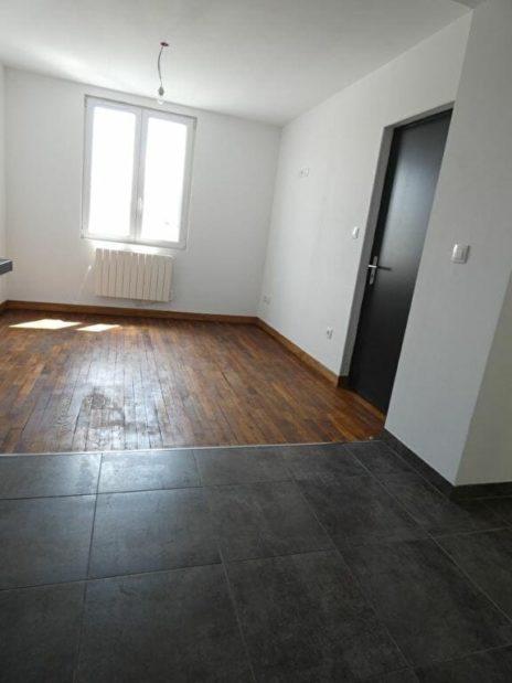 estimation appartement alfortville: 2 pièces 33 m², séjour traversant