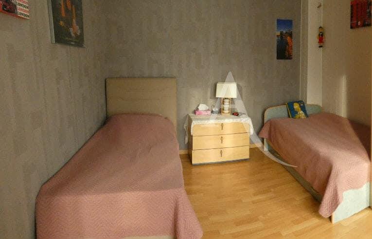 immobilier 94: maison 5 pièces 160 m², une des 3 chambres à l'étage